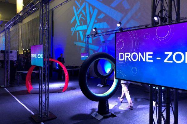 Drone Race Zone